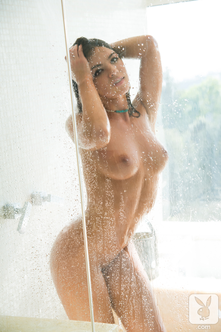 Nude beach showers babe theme simply