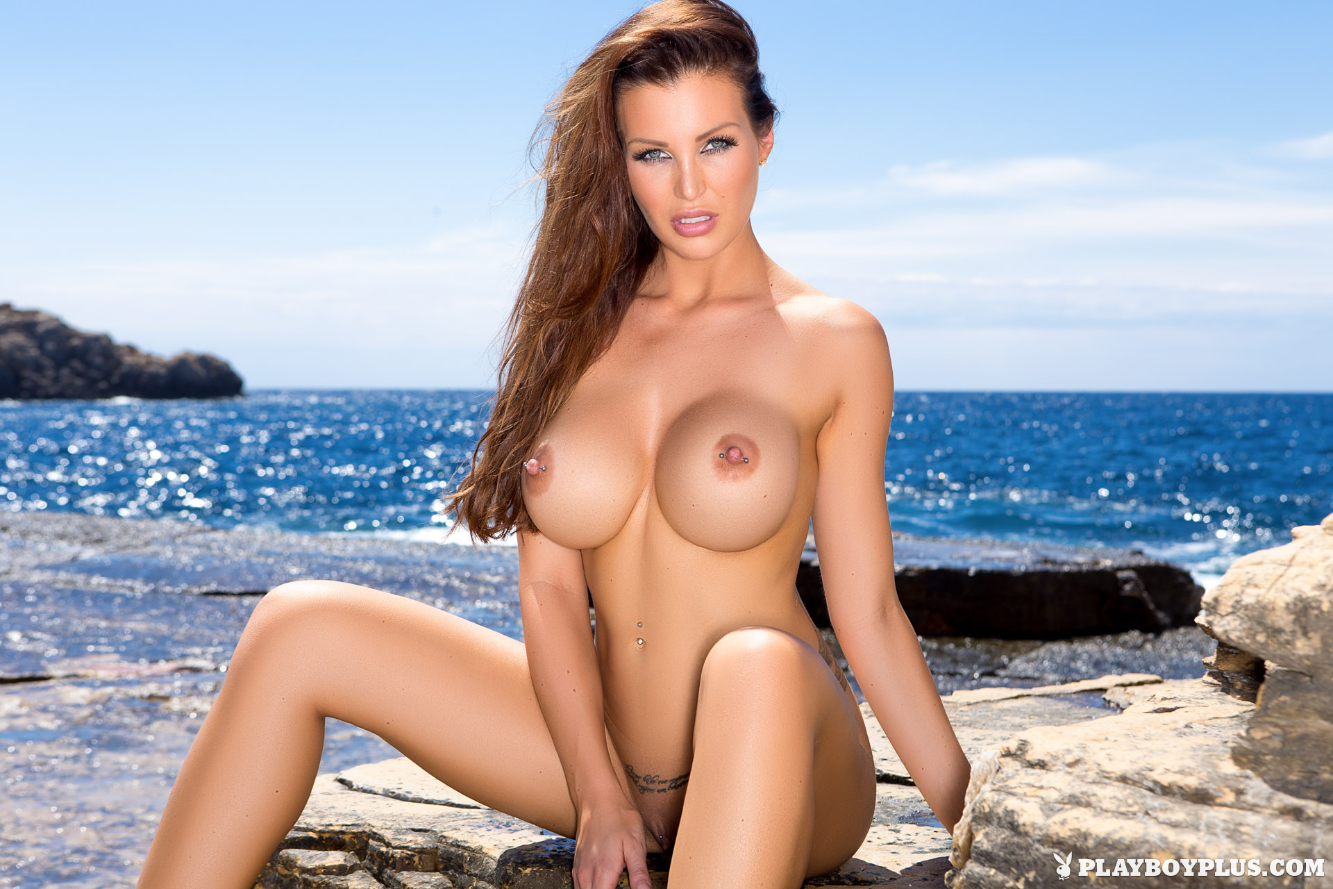 Helen de muro german playboy whore 2