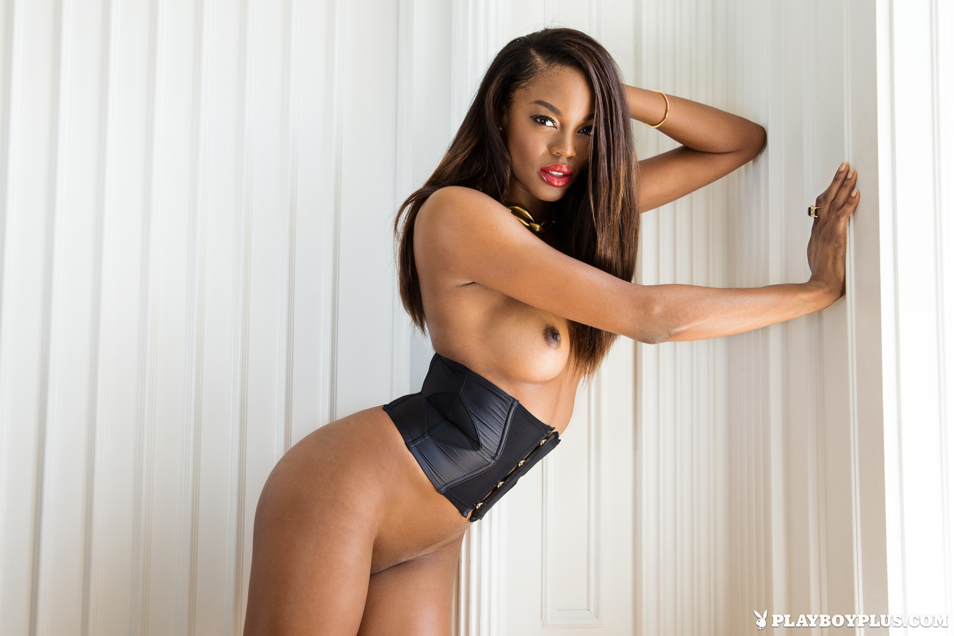 eugena washington in all that glitters   centerfolds blog