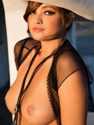 Playmate Chelsie Aryn 07