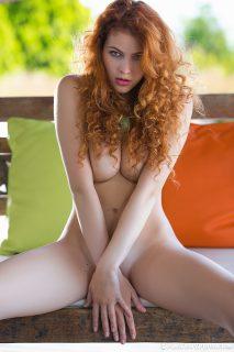 Heidi Romanova in Sunny Delight 11
