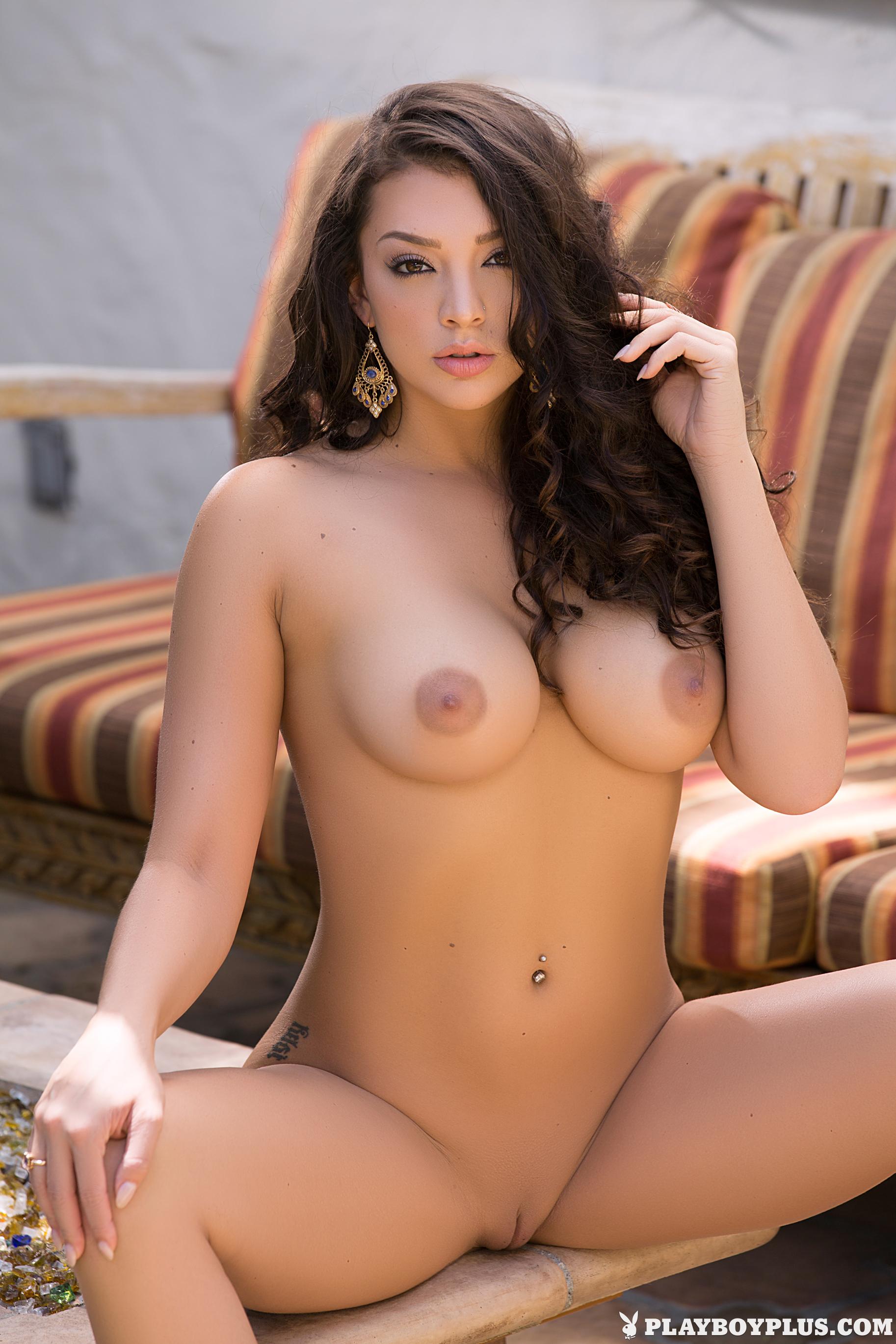Sophia presley playboy