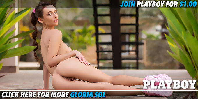 Fit And Toned Gloria Sol Banner