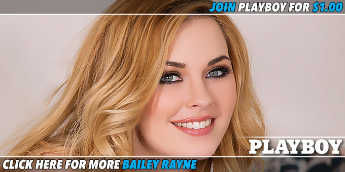 Flowerbed Bailey Rayne Banner