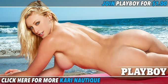 Kari Nautique Ocean Breeze Banner