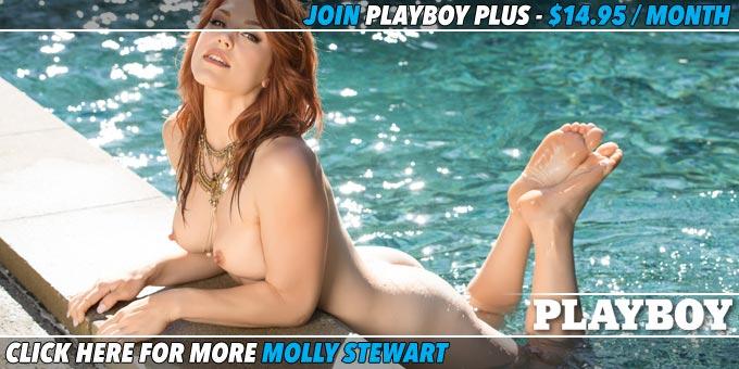 Molly Stewart Banner