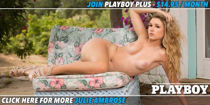 Julie Ambrose Floral Bliss Banner