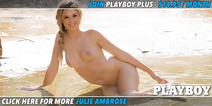 Teal Temptress Julie Ambrose Banner