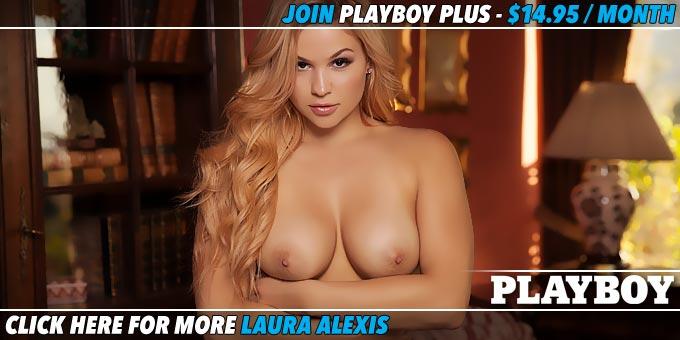 Laura Alexis Study Break Banner