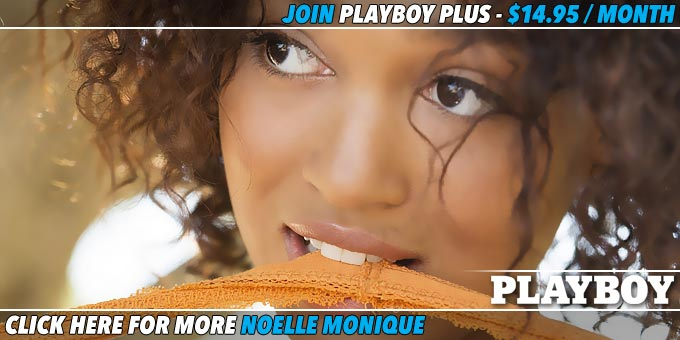 Private Park Noelle Monique Banner