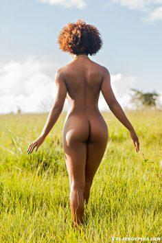Ivi Pizzott in Playboy Brazil