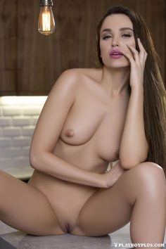 Jasmine in After Hours Strip