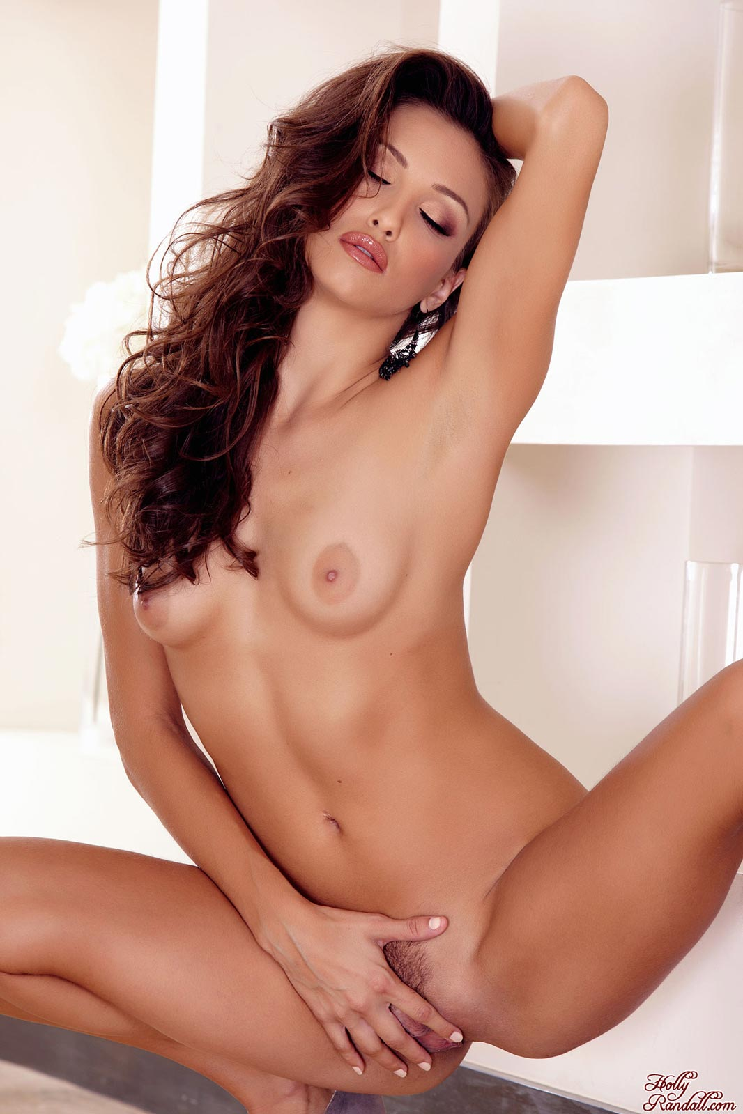 Playboy centerfolds nude