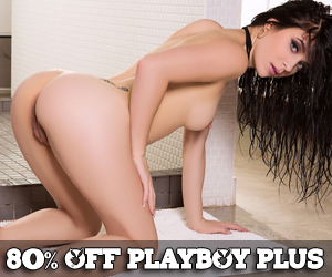 Playboy 80% OFF