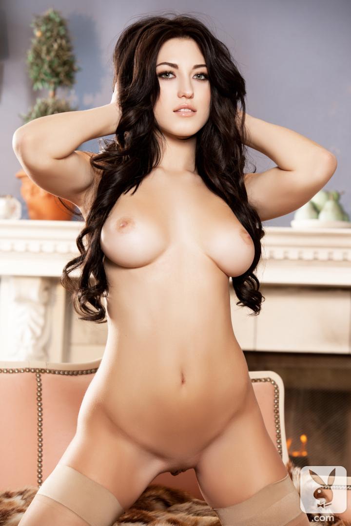 Stephanie Knight  nackt