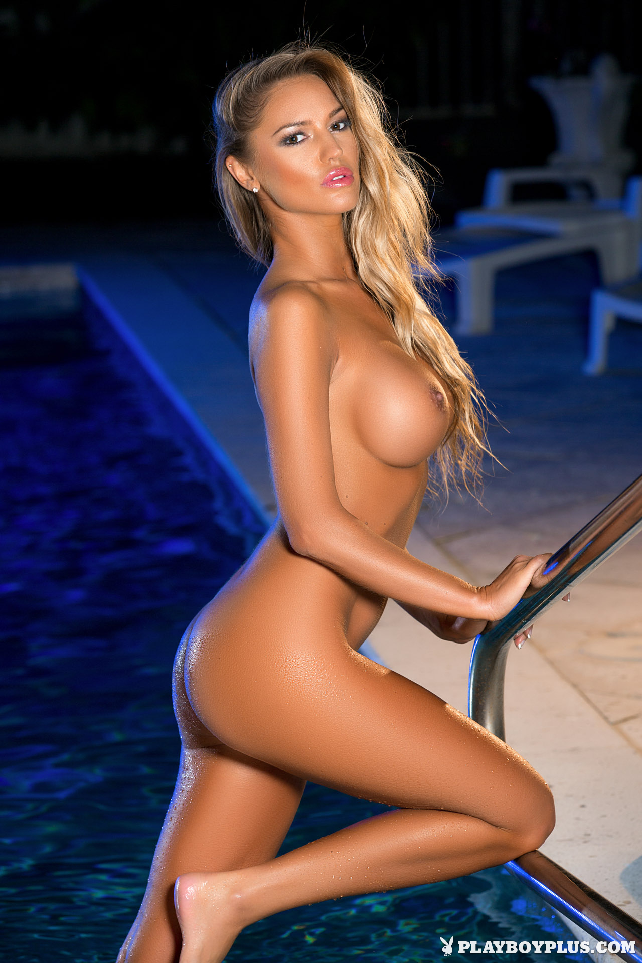 Celebrities nude on playboy-5354