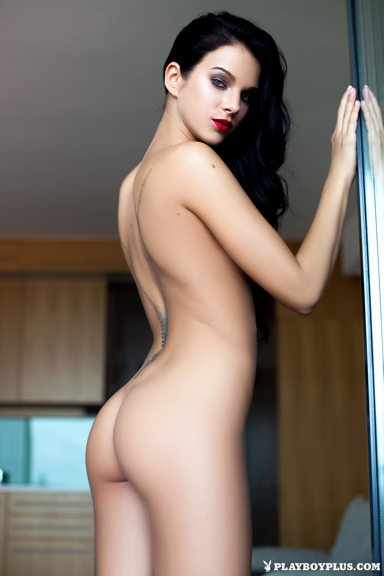 Sophie In Perfect Ten - Centerfolds Blog-1188