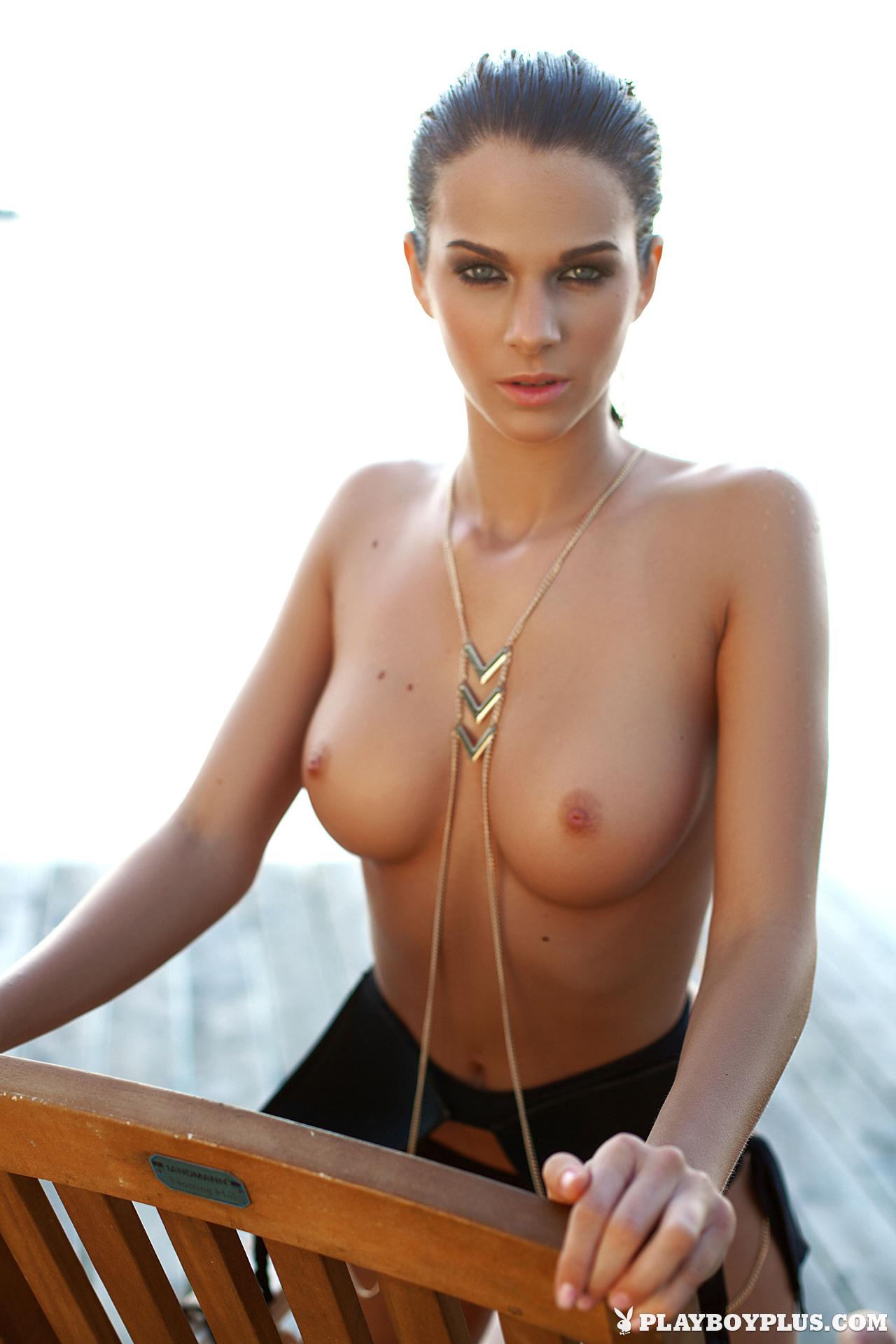 Haas nackt sophie Sophie Haas
