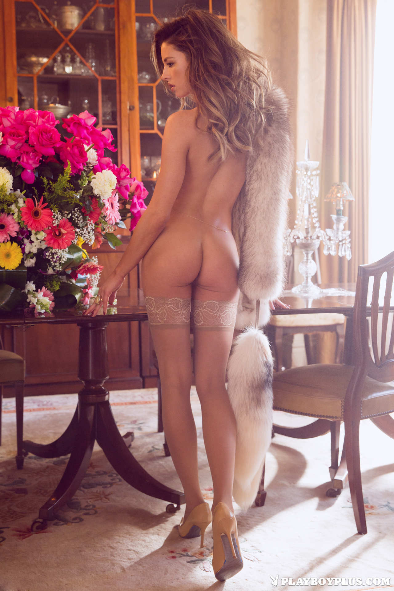 Brittany Brousseau in Indulgent - Centerfolds Blog