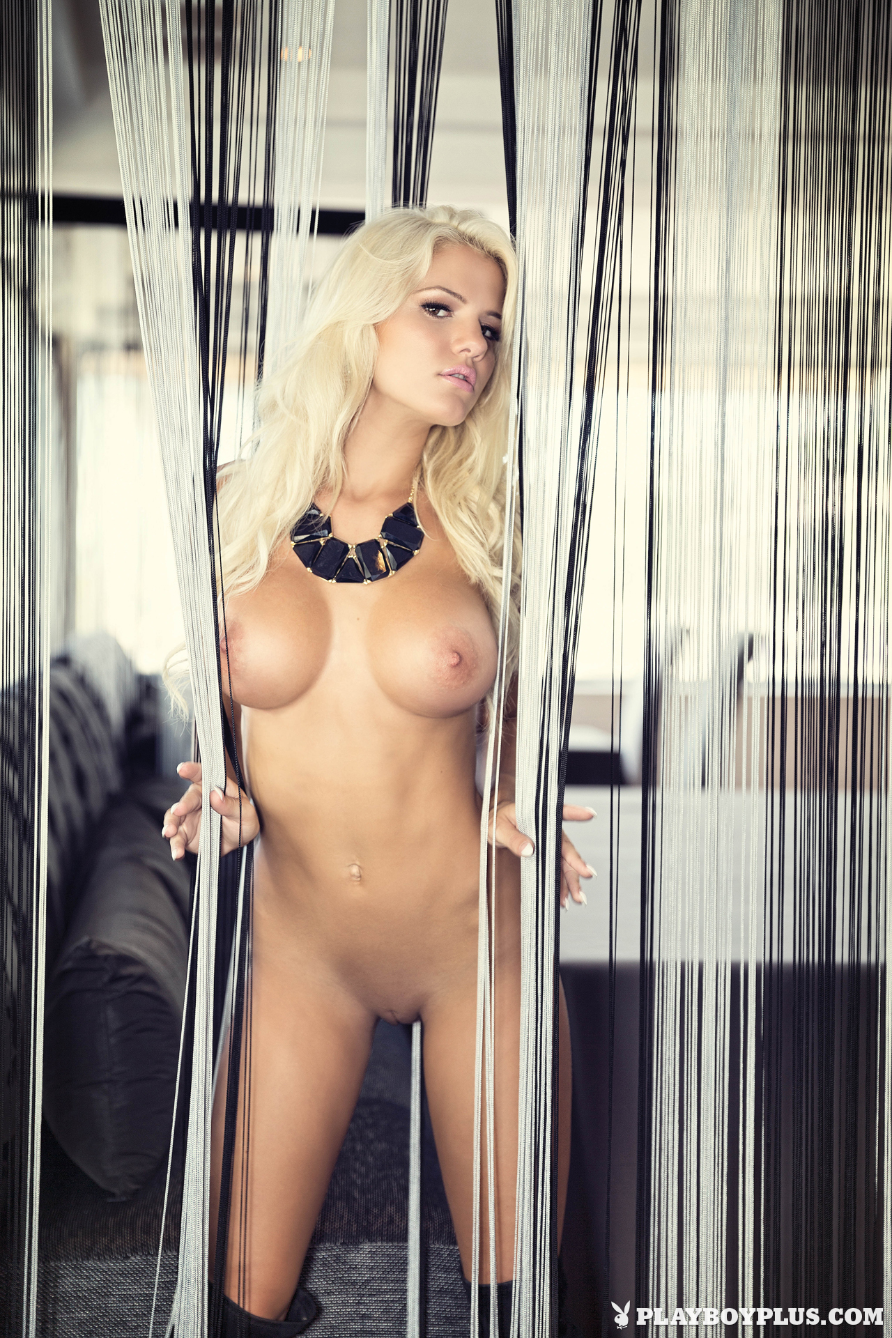 Marissa Everhart in Playboy Mexico - Centerfolds Blog