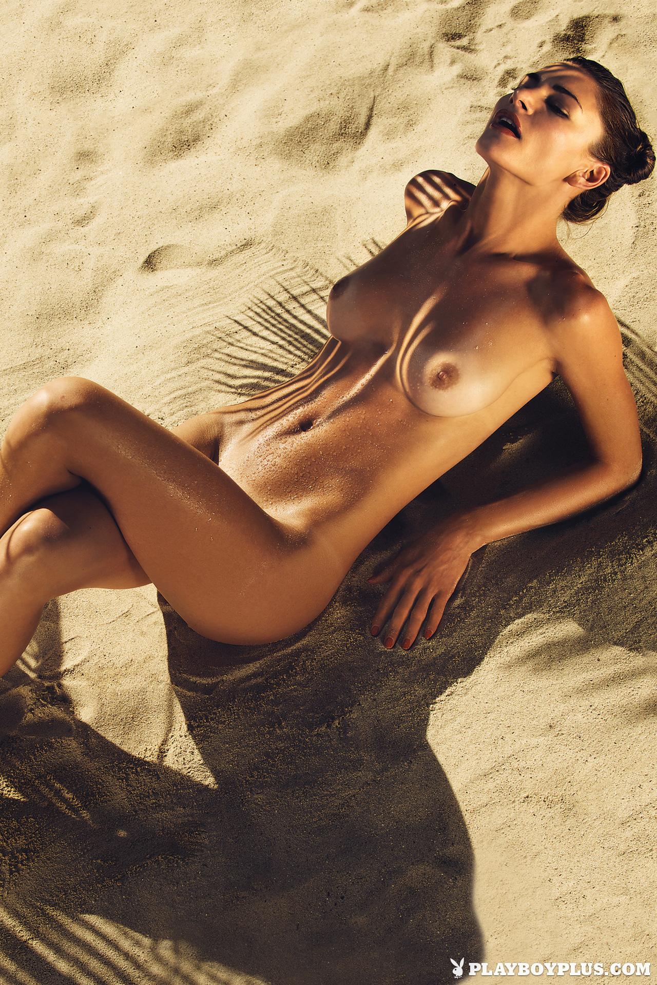 Samantha Taran in Wet Hot American Summer - Centerfolds Blog