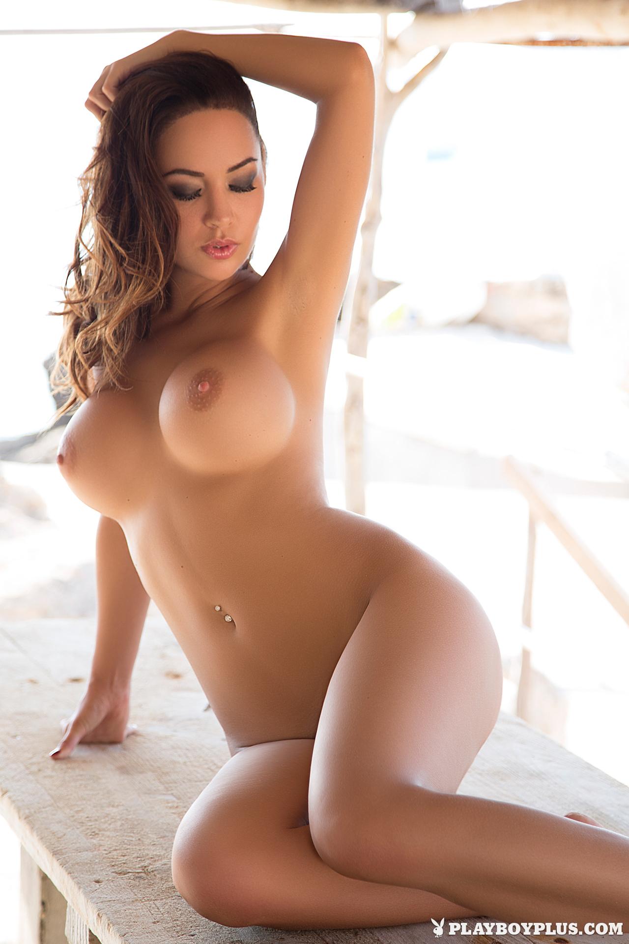 Levai nude adrienne Adrienn Levai