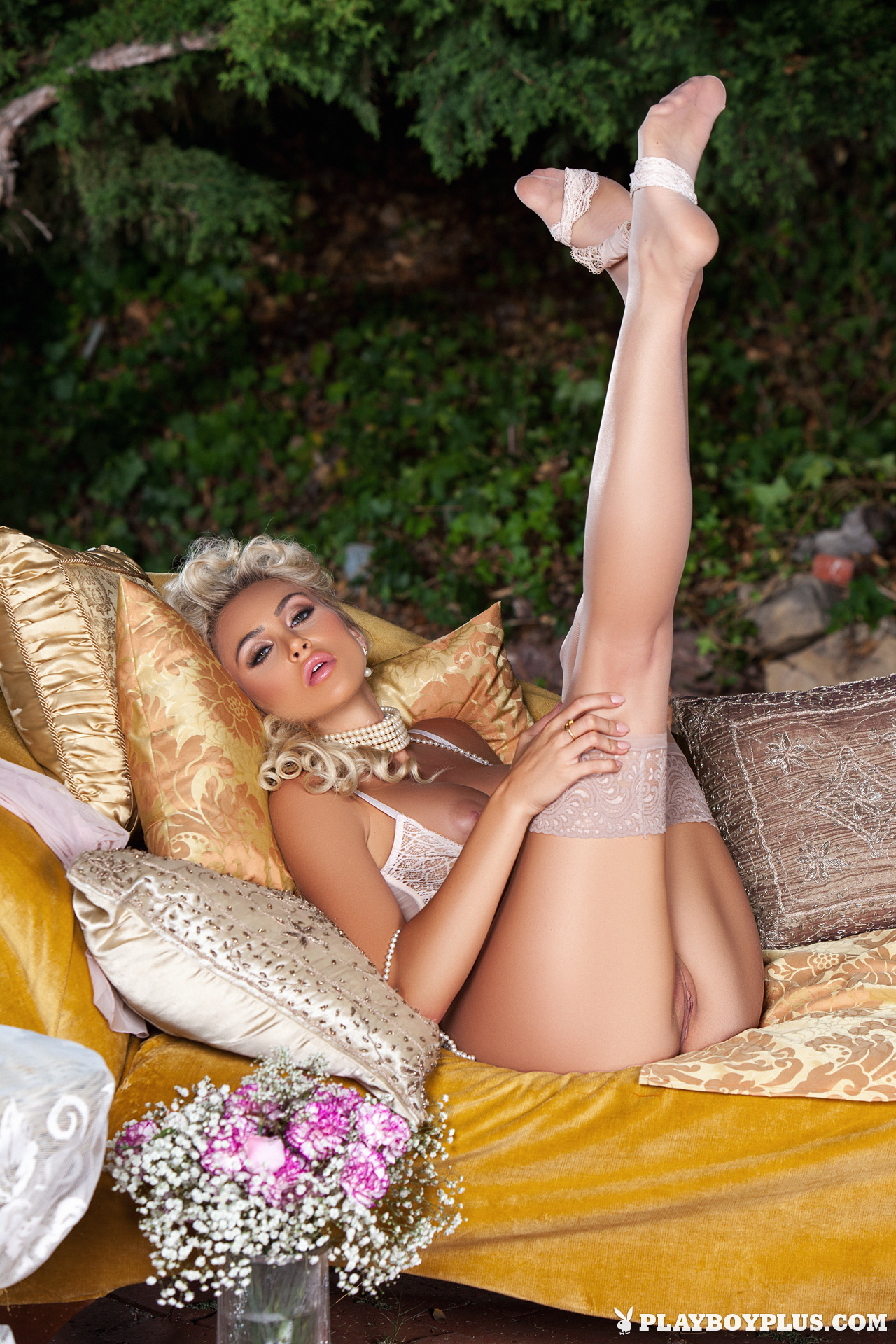 Khloe Terae in Decadent Dame - Centerfolds Blog