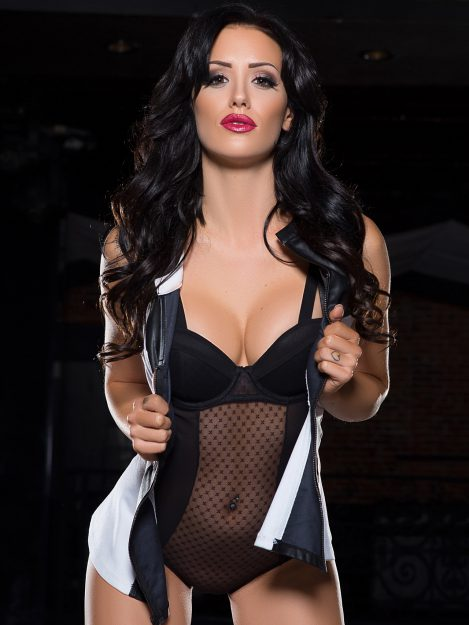 Alyssa Bennett Playboy nude pictures and videos ...