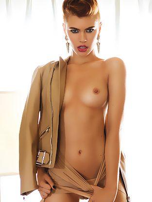 Britt nude