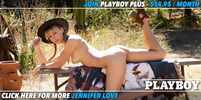 Happy Trails Jennifer Love banner