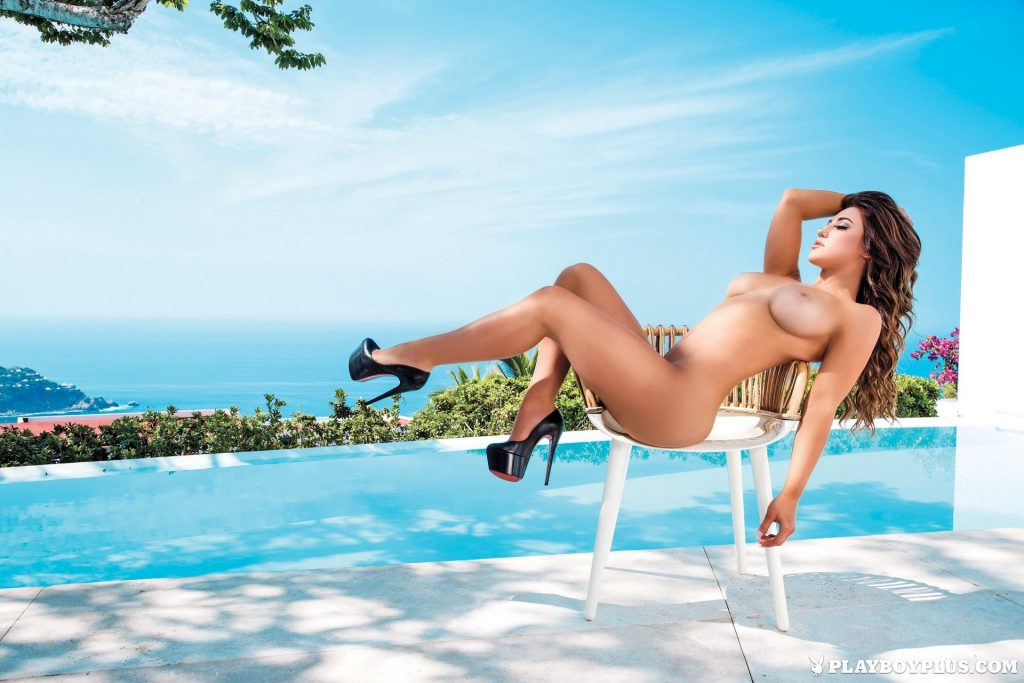 stefanie knight playboy mexico
