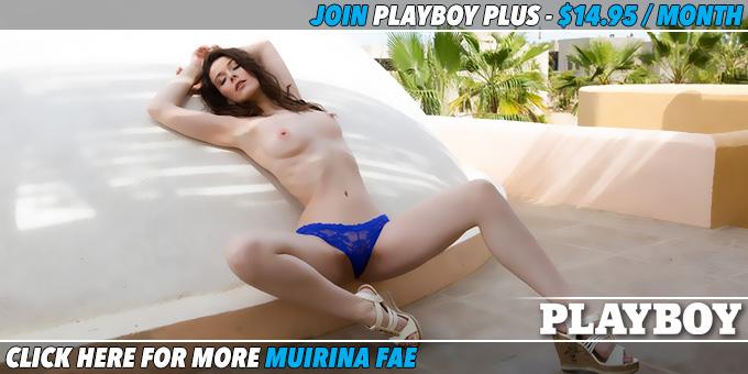 Pure Simple Muirina Fae banner
