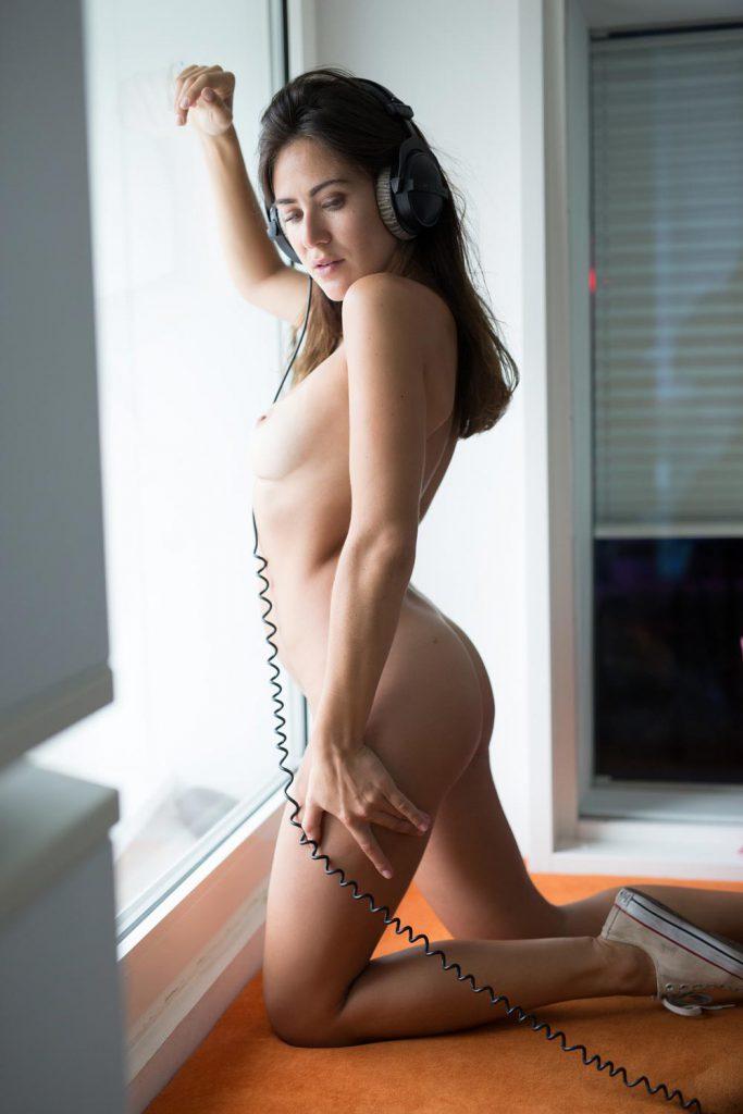 Nackt Madison Walker  Playboy Plus
